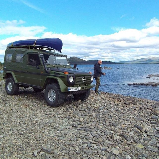 Vinstervann Photographer: Jorunn Tytlandsvik#offroadphotography #exmilitary #offroadlife #offroad #offroad4x4 #offroadtruck #outdoors #outdoorlife #outdoorphotography #outdooradventurephotos #outback #ute #utno #utpåtur #adventuretravel #fishing #fiske #kanotur #fiskeivaldres #valdres #valdresflye #valdresdestinasjon #visitnorway #visitvaldres #beitoaktiv #beitostølen