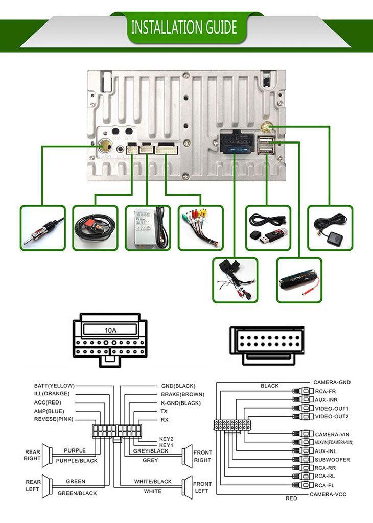 2010 Fusion Wiring Schematic - Free Download Wiring Diagram