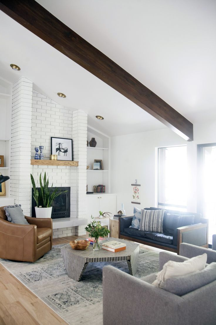 258 best Home: Living Room images on Pinterest | Family rooms ...