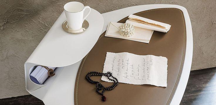 Cattelan Italia Storm desk by Andrea Lucatello