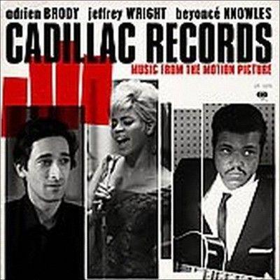 Original Soundtrack - Cadillac Records (CD)
