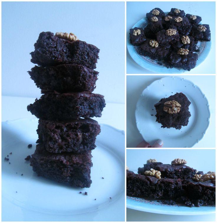 Brownies ,)) <3 <3 <3