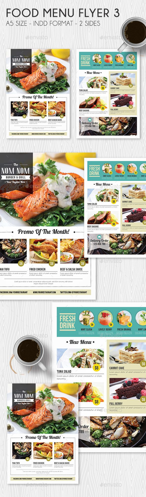 images about design ideas flyers posters food menu flyer template indesign indd here graphicriver
