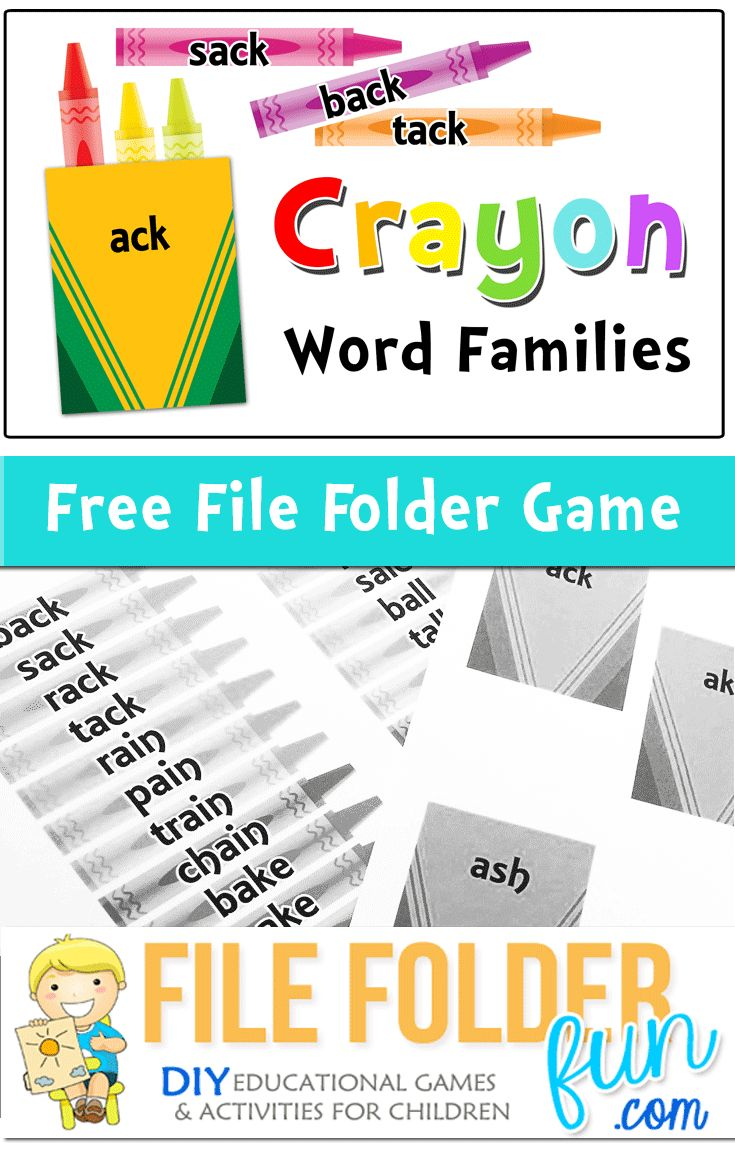worksheet Alphablocks Worksheets 99 best word families images on pinterest guided reading crayonwordfamilypin