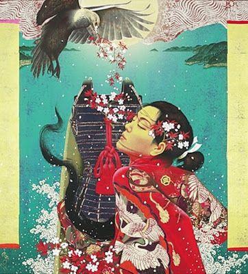 """Recensione-spoiler di: """"Kafka sulla spiaggia"""" di Murakami Haruki / 1 La trama ~ Il Manoscritto del Cavaliere"""