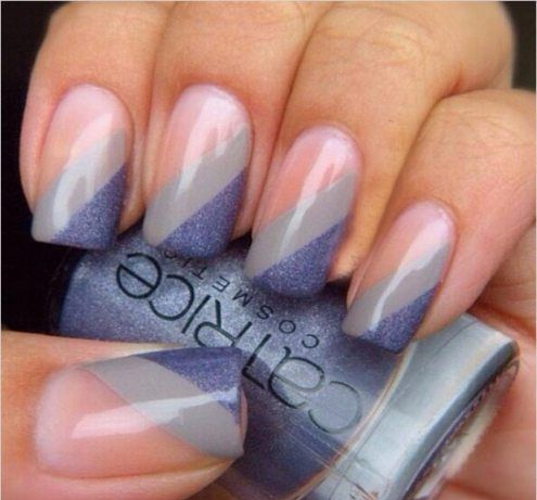 20 Funky Nail Art Ideas For Fabulous-looking Nails | New Love Times