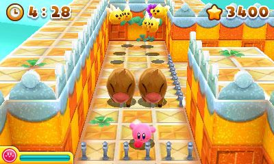A New 3DS Kirby Game Launches Next Week
