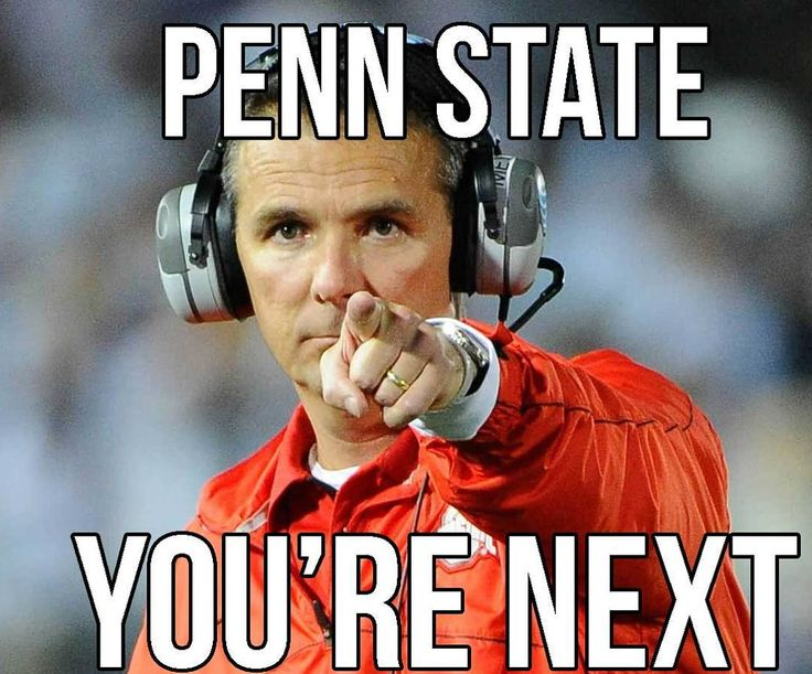 "3,529 Likes, 49 Comments - Ohio State (U here so follow⬆) (@ohiostatedaily) on Instagram: ""DOUBLE-TAP if you're READY to beat Penn State!! O-H... #GoBucks Follow me (@OhioStateDaily) for…"""