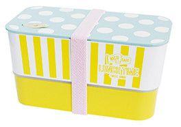 Cute Kawaii Bento Boxes
