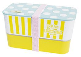 Cute Kawaii Bento Boxes