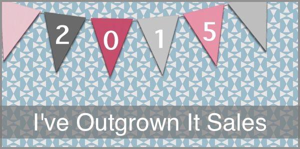 Edmonton Outgrown It Sales 2015 #yeg