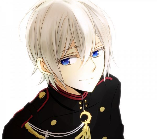 Hiiragi Shinya - Seraph of the End