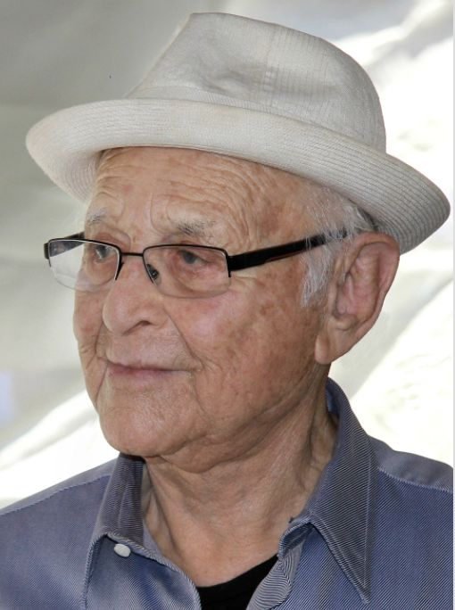 Norman Lear: Keeping the Cameras Rolling at Age 95