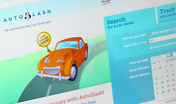 Website finds best car rental deals as they come along