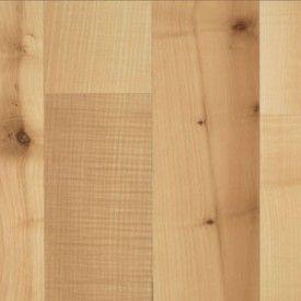 Bellingham - Mohawk Laminate Flooring Color: Bright Maple Plank Georgia Carpet Industries