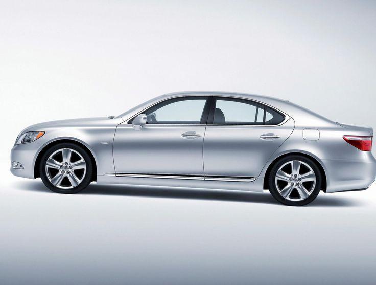 LS 460 Lexus lease - http://autotras.com