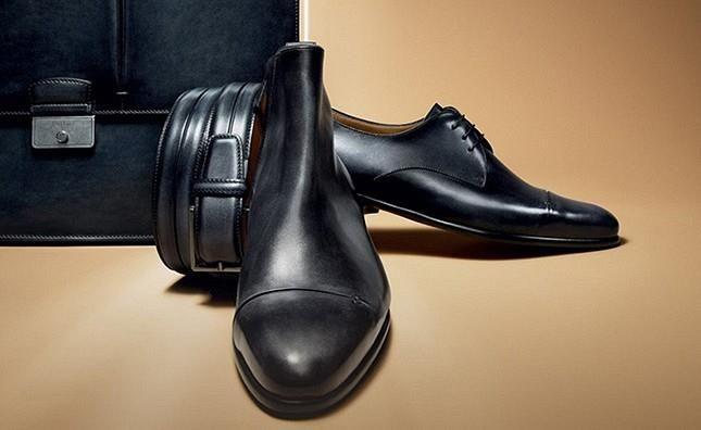 Купить обувь московских производителей