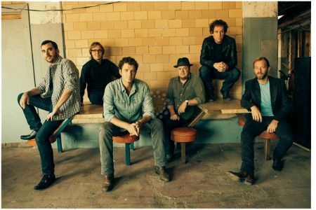 Steep Canyon Rangers Join MerleFest Lineup
