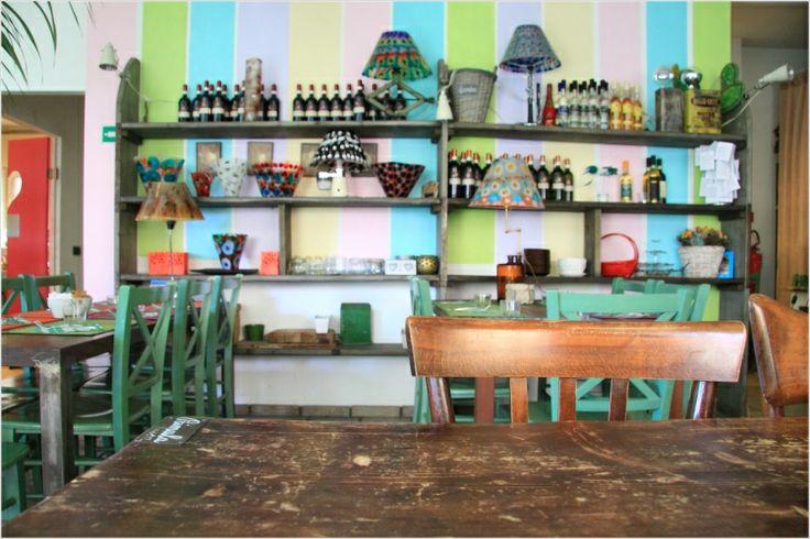 Capra&Cavoli per un perfetto brunch in città - Capra&Cavoli perfect brunch in Milan, Italy. #breakfast, #brunch, #milan, #italy
