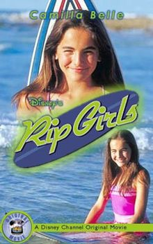 rip girls... best disney channel movie ever. i wish it still was on