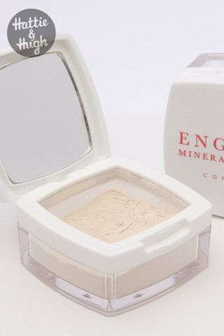 English Mineral Makeup Company Fairy Godmother