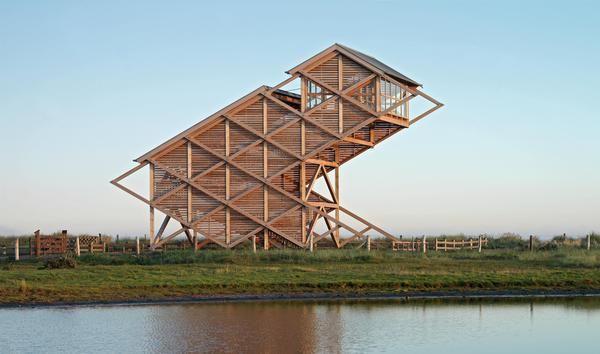 Фото журнал #5  «Деревянная архитектура» архитектура, дерево, красота, длиннопост