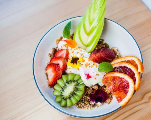 Brisbane's Best Breakfast