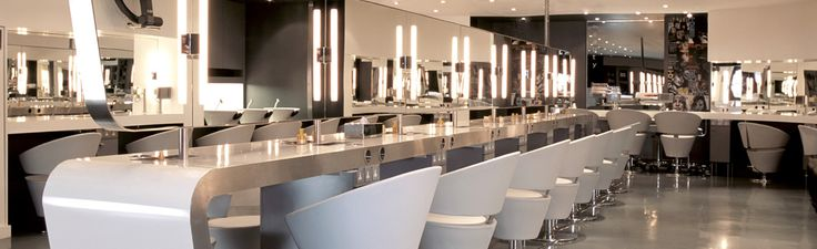 Hershesons Hair Salon in London is Located on the 4th Floor of Harvey Nichols Store. We Offer Top Hairdressing Services and create Make Up that Awes!