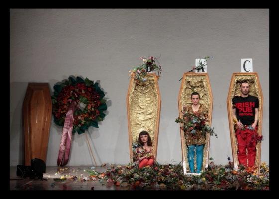 Babilonia teatri (Ph. A. Maggio)