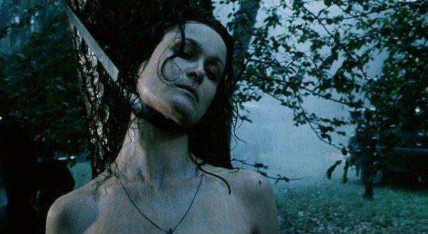 Жуткие фильмы ужасов, основанные на реальных событиях.