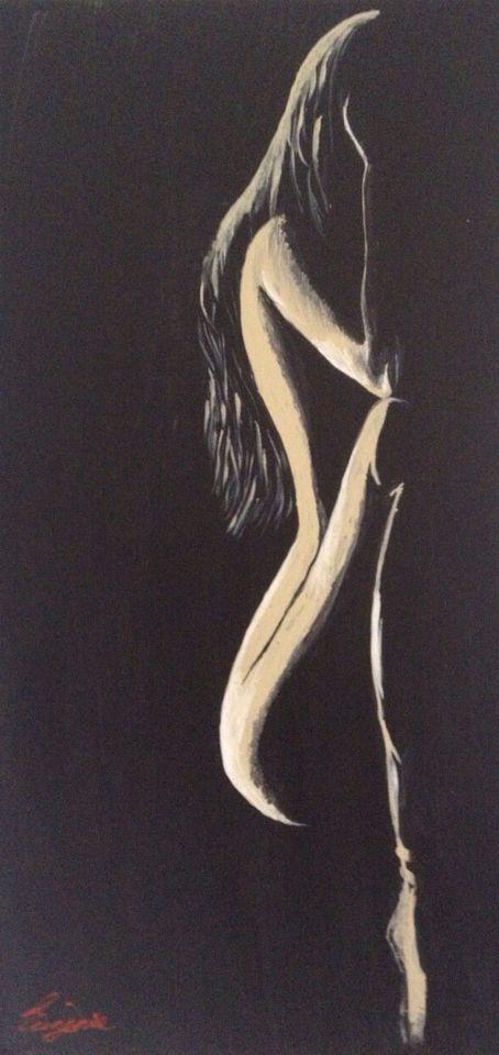 Shadow Beauty Acrylic