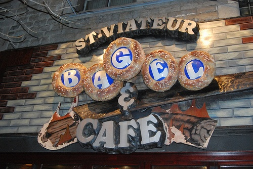 best bagels in Montreal?