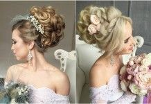 50 Long classy/elegant/Wedding Hairstyles from Websalon Weddings