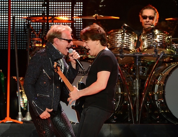Van Halen Cancels Postponed Tour Dates | Music News | Rolling Stone