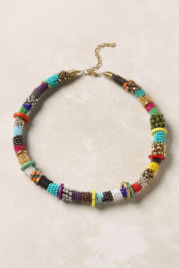 #Anthropologie seed bead #beaded #bracelet (no longer available)