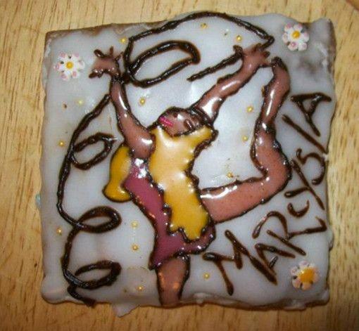 Domowe pierniczki z lukrem z naturalnych składników.   made by http://pinterest.com/makegingercooki/ https://www.facebook.com/MakeYourOwnGingerCookie