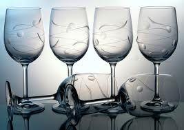 Výsledek obrázku pro skleničky na víno