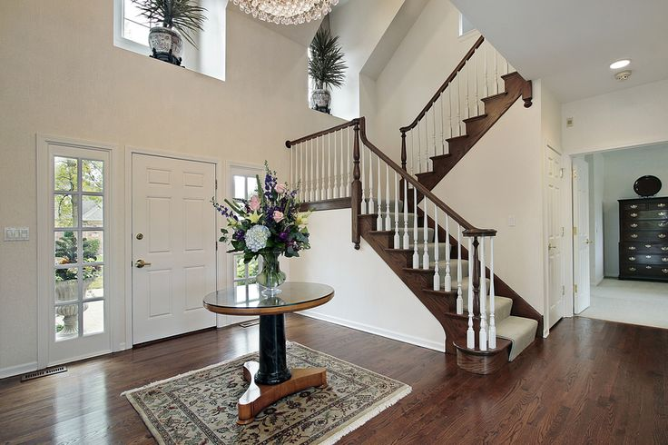 Fantastic Foyer Ideas To Make The Perfect First Impression: 17 Best Images About Entryway + Foyer On Pinterest