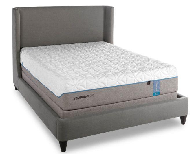 Tempur Cloud Collection Mattresses Las Vegas Mesquite St George Best Mattress Mattress Bed Bed Linens Luxury