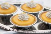 Lemon Cream Cheese Pies Are No Bake And Super Easy