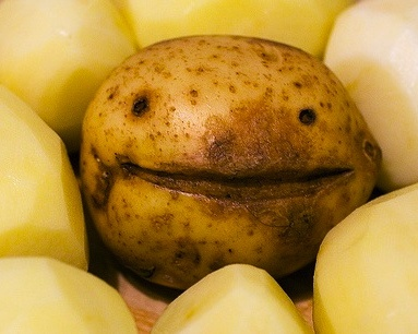 """Résultat de recherche d'images pour """"happy potatoe"""""""