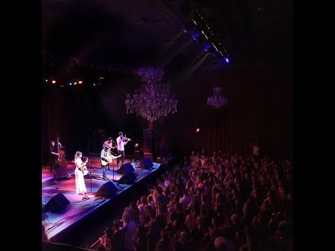Standing Next To Me - Live at The Fillmore SF - Dustbowl Revival