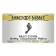 Barefoot Bubbly Brut Cuvee from California - Gold Medal Winner: 2014 Los Angeles International Wine CompetitionCelebrate with the Champagne that tickles your toes! ...