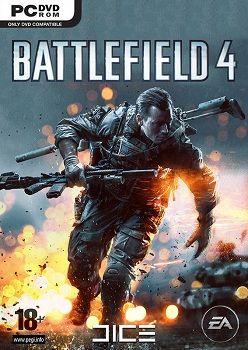 Battlefield 4 - RELOADED Tek Link