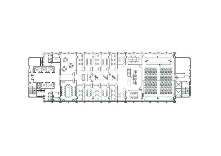 Gallery of Venture Complex CEL / Soon Gak Jang + SIGONGtech + Jay is Working + Space NEN - 16