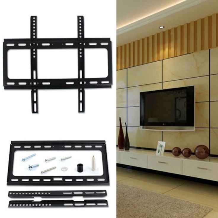1000 Ideas About 32 Tv Wall Mount On Pinterest