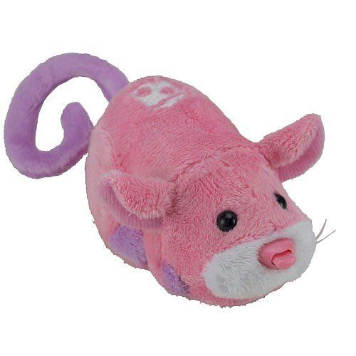 Zhu Zhu Pets Wild Bunch V3 Hamsters Scout by Cepia. 12