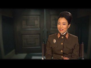 The Interview: Diana Bang Interview --  -- http://www.movieweb.com/movie/the-interview-2014/diana-bang-interview