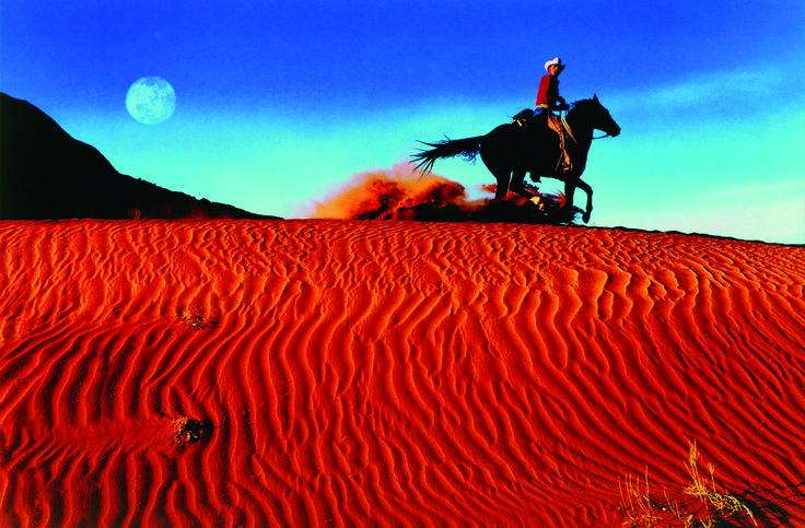 "Richard Prince, ""Untitled (Cowboy"", 1997"