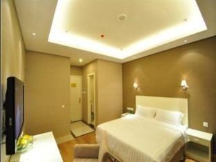 Beijing Xin Hua Lian Conference Center Hotel Beijing, China